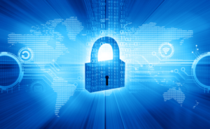 Trust Lockdown lock world