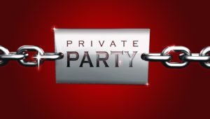 Trust Lockdown Private Party