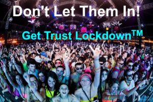 Antivirus - Rave Lockdown