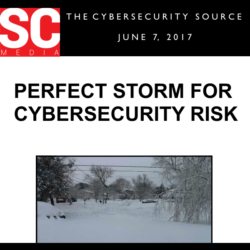 SC Cybersecurity