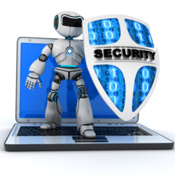 Application control, ransomware, computer security