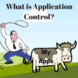 Controlling Your Apps
